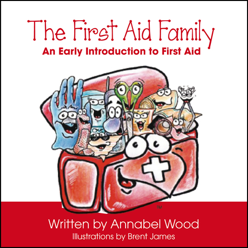 The First Aid Family