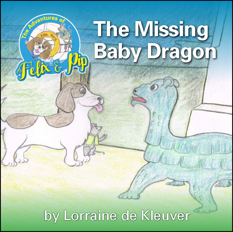 The Missing Baby Dragon